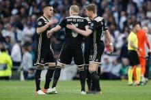 We Fought Like Lions: Ajax Coach Showers Praises on His Boys After Tottenham Win