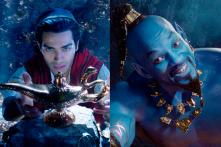 Aladdin Movie Stills: 13 Must-See Pictures from the Hollywood Film