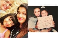 Aishwarya, Deepika Padukone, Alia Bhatt & Other Celebs Share Adorable Pictures to Celebrate Mother's Day