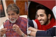 Amitabh Bachchan, Ayushmann to Team up for Shoojit Sircar's Film Gulabo Sitabo