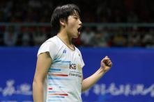 Sudirman Cup 2019: 17-year-old An Se-Young Stuns World No.1 Tai Tzu Ying