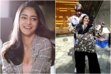 At 83, Ananya Panday's Grandmother Gives Out Ultimate Youth Vibes in This Adorable Video