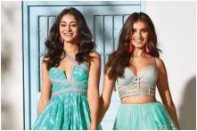 Ananya Panday, Tara Sutaria on Their Bollywood Debuts, Idolising Alia & Fate of SOTY 2