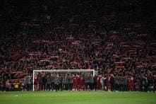 Anfield: Liverpool's 'Temple', Their 12th Man Who Took Them to Champions League Final