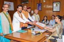 Lok Sabha Results 2019: Anurag Thakur Wins Hamirpur, BJP Sweeps Himachal Pradesh