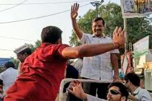 'Attack on Delhi and Its Mandate': AAP Claims Conspiracy After Kejriwal Slapped At Roadshow