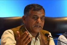 Transparency, Time-bound Procedure Important to Investigate Poll Violations: EC Ashok Lavasa