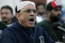 Pakistan's Anti-graft Body Files New Graft Case against Former President Asif Ali Zardari