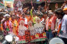 After Nehru and Indira, Modi Only Prime Minister to Come Back to Power with Full Majority