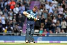 Buttler's Blistering Hundred Sets Up Dramatic Win Over Pakistan