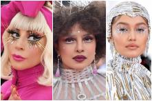 Met Gala 2019: Priyanka Chopra, Lady Gaga & More Flaunt the Grandiose Eyelash Trend