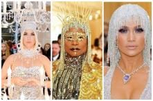 Met Gala 2019: Katy Perry, Jennifer Lopez Rock Stunning Headgears at the Red Carpet