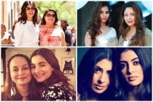 Mother's Day 2019: Here are Bollywood's Most Stylish Mother-daughter Duo