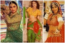 Happy Birthday Madhuri Dixit: 5 Iconic Looks of the Style Diva