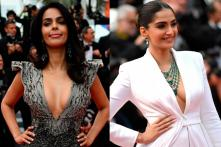 PHOTOS: Bollywood Divas Glam Up Cannes Film Festival 2019