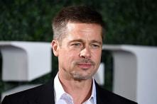 Brad Pitt Laughs off Claims that He is Dating Ex-wife Jennifer Aniston