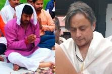 Candidates Perform Puja Ahead of Lok Sabha Election Results 2019
