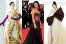 Fans Light up Twitter as Priyanka Chopra, Deepika Padukone, Kangana Ranaut Put Up a Grand Show at Cannes 2019