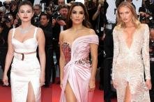 Cannes 2019 Opening Ceremony: Hollywood Stars Shine on Red Carpet