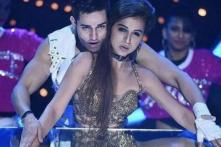 Bigg Boss 11's Priyank Sharma Breaks Up with Benafsha Soonawalla?