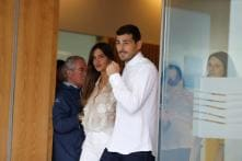 Iker Casillas' Wife Reveals She Has Ovarian Cancer 3 Weeks after His Heart Attack