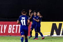 AFC Cup: Chennaiyin Beat Abahani Dhaka Courtesy Own Goal to Take Top Spot in Group