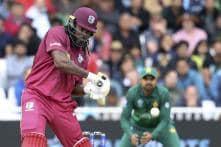 ICC Cricket World Cup | Gayle Surpasses De Villiers to Break Most Sixes Record