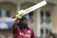 Cricket World Cup 2019: ICC Rejected Gayle's Request for 'Universe Boss' Logo Before Censoring Dhoni