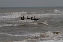 Cyclone Likely 300 Km Off Maharashtra Coast on Jun 11-12, Says Govt
