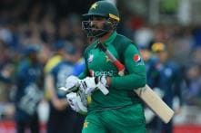 Pakistan's Asif Ali to Leave England Tour After Daughter's Demise