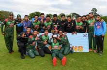 Soumya, Mosaddek Lead Bangladesh to Tri-series Triumph With Win Over West Indies
