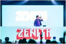 Amit Trivedi Heaps Praises on DJ Zenith For His Song 'Junglee'