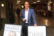 Indian-origin Dave Sharma Wins Wentworthin Seat in Australian Federal Election