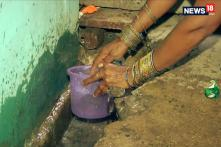 Water Woes In The Heart of Delhi