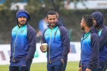 WATCH | Not Easy to Keep Reserve Days in Case of Wash-out: Dimuth Karunaratne