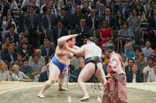 Sumo, Golf and Barbeque at Tokyo: Trade Beef Aside, Trump and Abe Turn to Personal Diplomacy