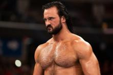 Drew McIntyre: On His Journey Back to WWE, Being the 'Bad Guy' and Potentially Facing AJ Styles