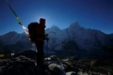 Eight-member Team of Foreign Mountaineers Goes Missing on Way to Nanda Devi Peak