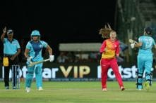 Women's T20 Challenge | Ecclestone's Penultimate Over Changed the Game: Harmanpreet