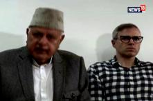 New Government at the Centre Would Do Justice With J&K Says Farooq Abdullah
