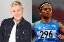 Ellen DeGeneres on Athlete Dutee Chand's Same-sex Relationship: I am Proud of Her