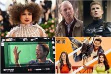 Robert Downey Jr Shares Final Moments in Avengers Endgame, Priyanka Chopra Sings 'Choli Ke Peeche' at Met Gala