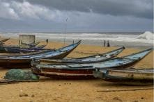 Have Taken Pre-emptive Measures to Deal with Cyclone Fani: Coast Guard