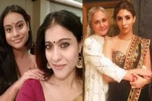 Mother's Day 2019: Here Are Most Stylish Mother-Child Duos in Bollywood