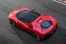 Ferrari SF90 Stradale Hybrid is the Most Powerful Car Ever to Come Out of Maranello