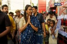 'I Am Campaigning For The Values Of Our Constitution', Swara Bhasker On Supporting Atishi