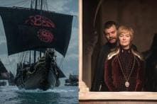 Game of Thrones Episode 4 New Pictures: As Daenerys Sails to King's Landing, Will Jon Accompany Her?