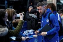 Gary Cahill Hits Out at Chelsea Manager Maurizio Sarri after 'Terrible' Final Season