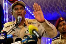 My Forces Refused to Shoot at the Protesters, Says Sudanese General Hemedti