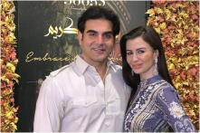 Arbaaz Khan Wishes Girlfriend Giorgia Andriani Happy Birthday with Throwback Picture